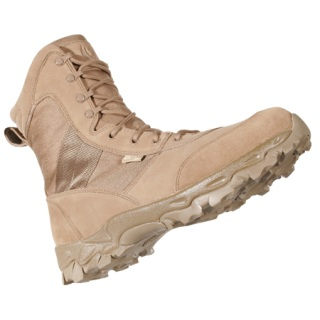 Warrior Wear Desert Ops Boot-Blackhawk