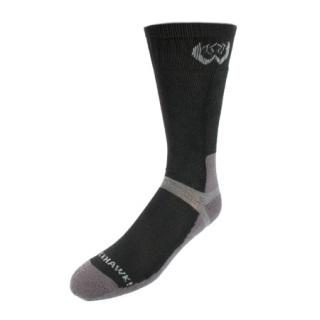 Warrior Wear Boot Socks-Blackhawk