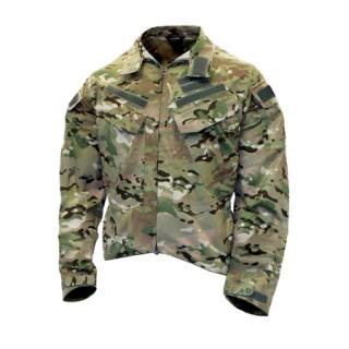 ITS HPFU Perf Jacket v2