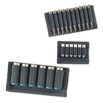 Cartridge Slides-