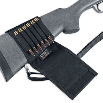Buttstock Shell Holders-