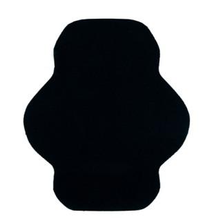 Slip-in Neoprene Elbow pad (pair)-Blackhawk