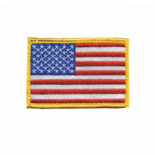 American Flag Patch-Blackhawk