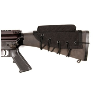 Rifle Cheek Pad-