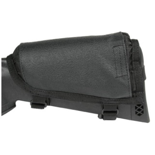 Hawktex Tactical Cheek Pad (Adjustable)-