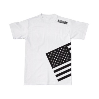 Men's Memory T-Shirt - GY FL-Blackhawk