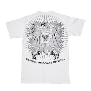 Men's BH! Crest T-Shirt-Blackhawk
