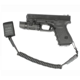 Tactical Pistol Lanyard-Blackhawk