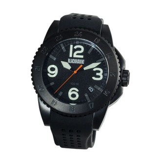Advanced Field Operator Watch, Stainless Case