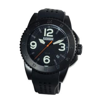 Advanced Field Operator Watch, Stainless Case-Blackhawk
