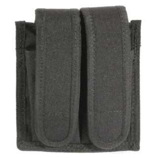 B990230 Double Mag Case - Double Row-Blackhawk