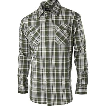 Precision Shirt-Blackhawk