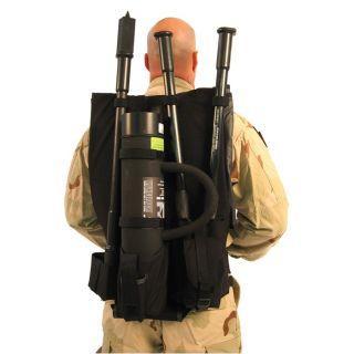 BH DE UK MOE Kit 1 ea: DE-SBM/CQB/UKHT/990662BK-Blackhawk