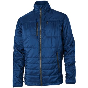 Bolster Jacket-Blackhawk