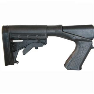 Specops Nrs Shotgun Stock-Blackhawk