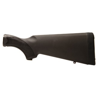 K09150-C Std Shotgun Stock Rem 870 w/forend-Blackhawk