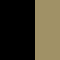 Olive Drab, Black - Reversed