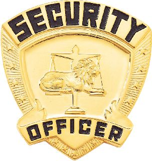 Private Investigator Badge-