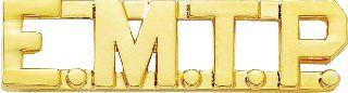 "E.M.T.P. Combo 1/2""-Blackinton Insignia and Recognition"