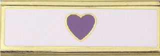 Purple Heart Commendation Bar-Blackinton Insignia and Recognition
