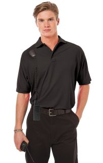 BG1053	Adult Tactical IL-50 Polo-Blue Generation