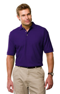 BG2201T Mens 100% Cotton Polo