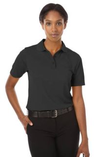 Ladies IL-50 Pocketless Polo