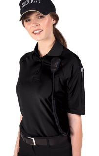 Ladies IL-50 Tactical Polo-Blue Generation