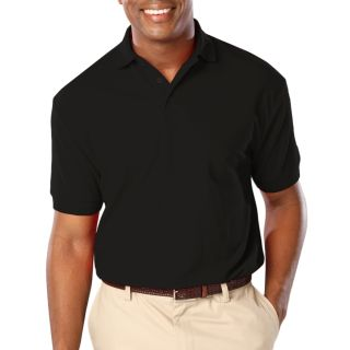 Mens Snag Resistant Wicking S/S Polo
