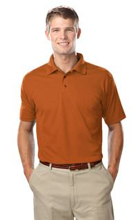 Mens Value Snag Resistant Wicking Polo