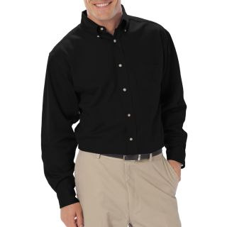 Mens L/S 100% cotton twill Shirt