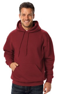 Adult Fleece Tall Pullover Hoodie