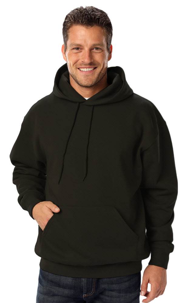 Adult Tall Pullover Hoodie-Blue Generation