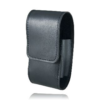 """Same As 4211xl w/ Clip For 2 1/4"""" Belt-Boston Leather"""