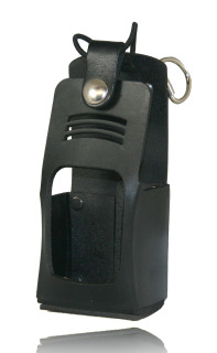 Holder w/ D Rings For Harris 5400-Boston Leather