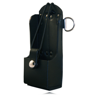 5473 Radio Holder-Boston Leather