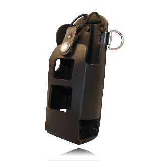 5482 Radio Holder-Boston Leather