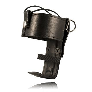 5487 Radio Holder w/ D-Rings-