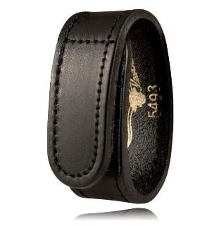 "Belt Keeper, 1"" Wide, Hidden Snaps-"