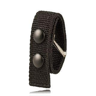 Belt Keeper w/Cuff Key-Boston Leather