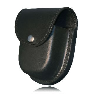 Double Cuff Case-Boston Leather