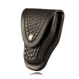 Cuff Case, Closed, S&W Model 1-