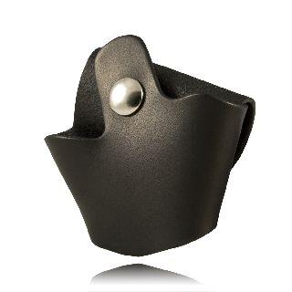 "Quick Release Cuff Case (1 3/4"" Belt)-Boston Leather"