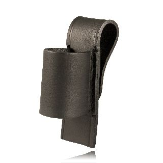 """D"" Cell Flashlight Leather Loop-"