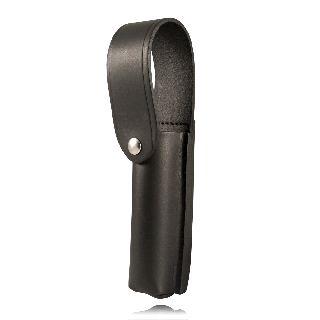Stinger Led Or Led - Ds Holder w/ Flap-Boston Leather