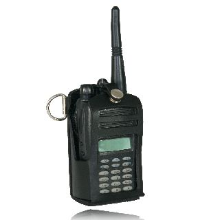 Radio Holder For Motorola Ex600 Xls-