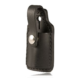 Cta Key Holder With Belt Slots-Boston Leather