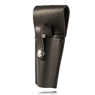 Punch Holder w/ Strap-Boston Leather