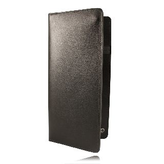 Citation Book, Large w/Clips-
