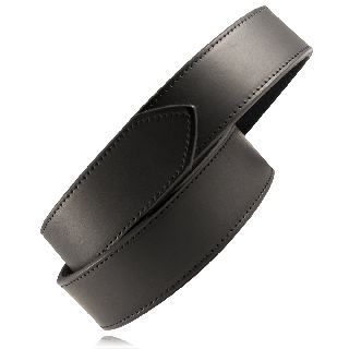 "1 3/4"" Garrison Belt, Full Hook & Loop-Boston Leather"